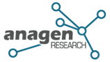 Anagen Research logo