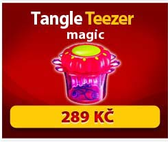 Tangle Teezer magic - koupit