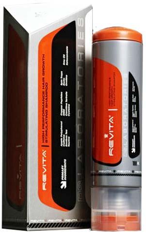 DS Laboratories Šampon proti vypadávání vlasů Revita 180 ml