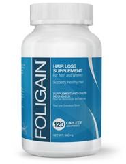 Anagen Research Foligain 120 tbl vitamíny pro vlasy