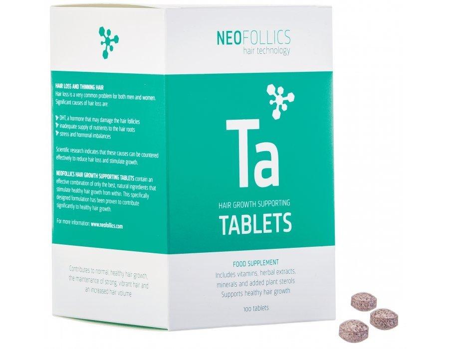 Neofollics Neofolics 100 tbl vitamíny pro vlasy