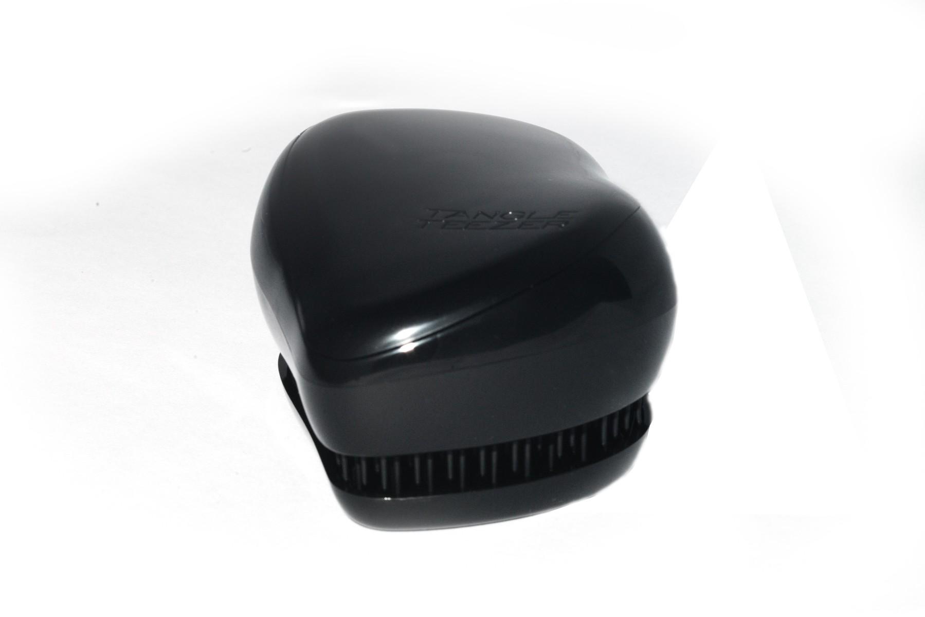 Tangle Teezer Compact černý