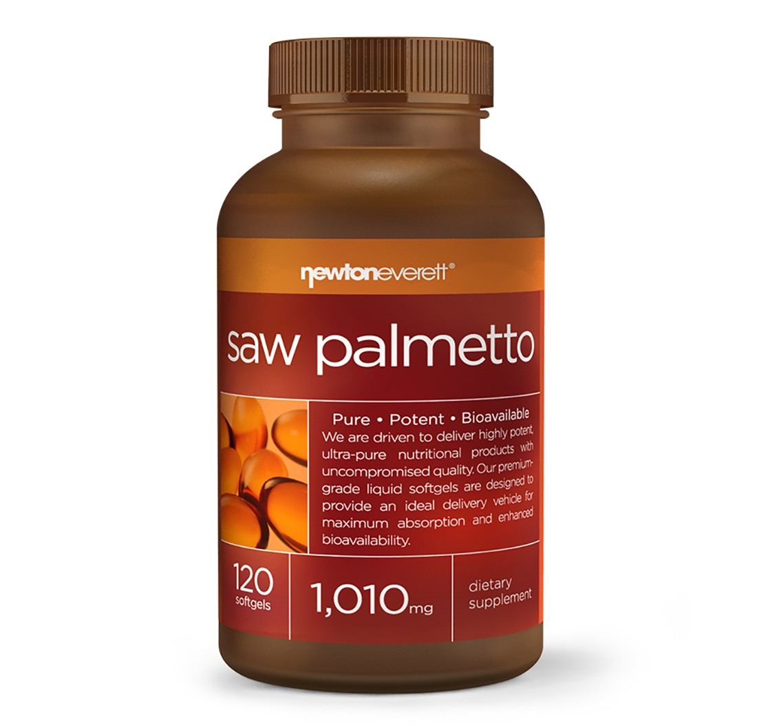Newton everett Saw Pallmeto 1010 mg 120 kps.