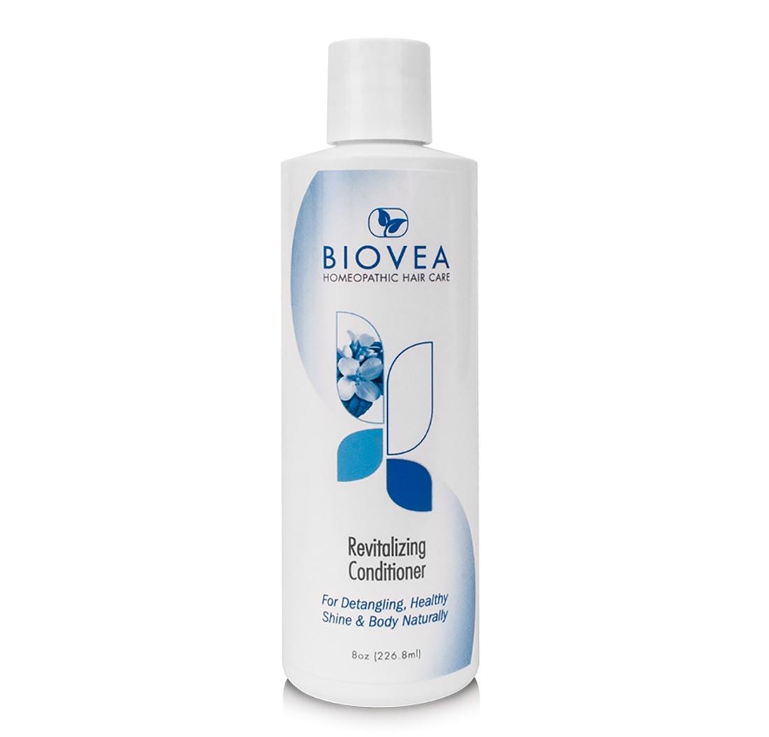 Biovea Homeopatický vlasový kondicionér 226 ml