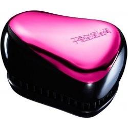 Tangle Teezer Compact Baublelicious růžový lesklý