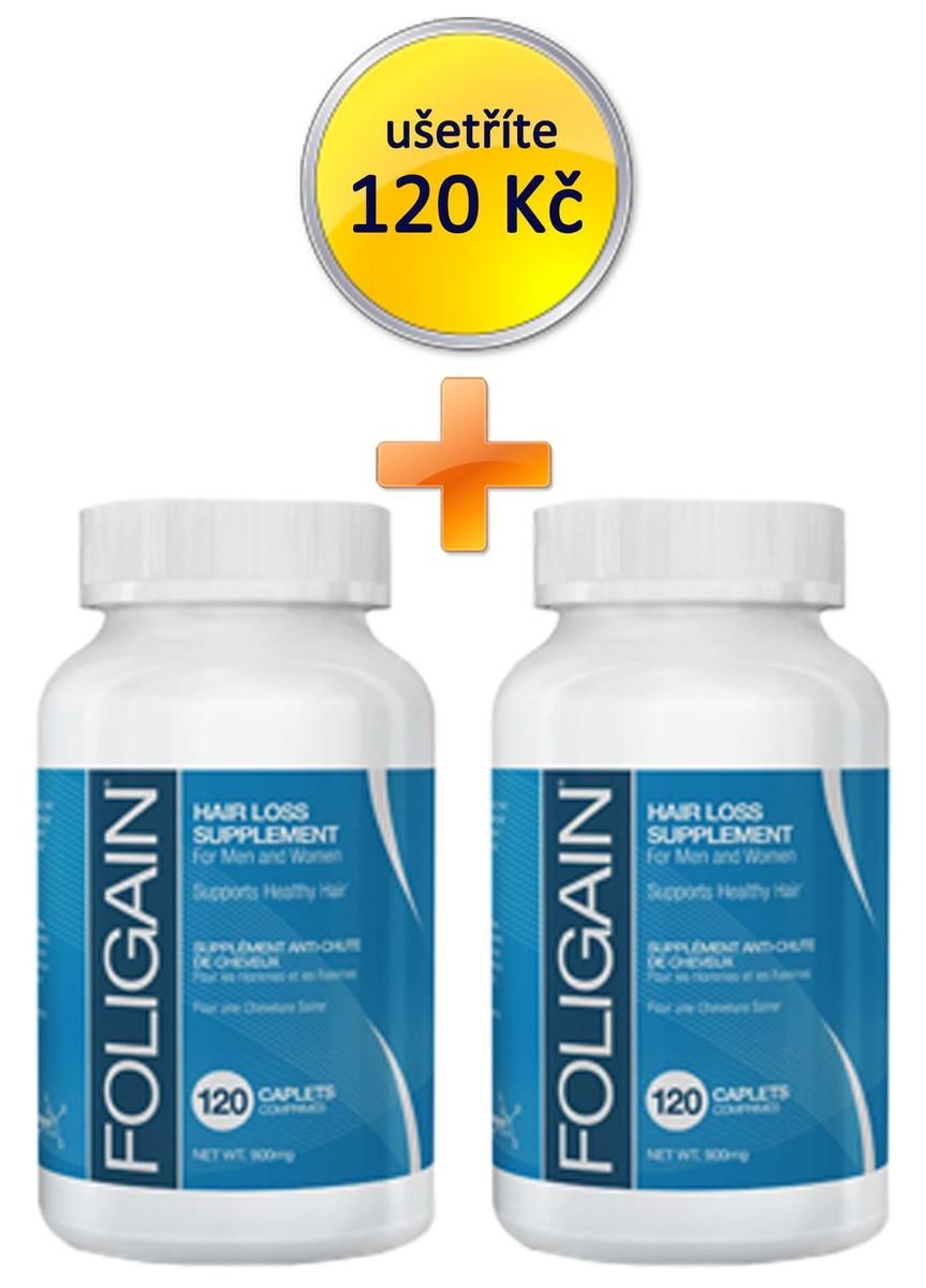 Anagen Research Foligain 240 tbl vitamíny pro vlasy