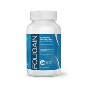 Foligain 120 tbl